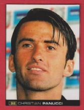 Italy Christian Panucci Chelsea